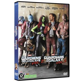 Guardians of the galaxyGUARDIANS OF THE GALAXY 2-BIL