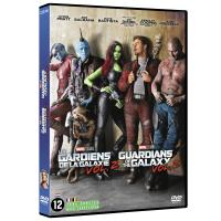 Les Gardiens de la Galaxie Vol. 2  DVD