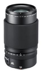 FJI Téléobjectif Macro Fujifilm GF120mmF4 R LM OIS WR