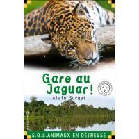 Gare au jaguar