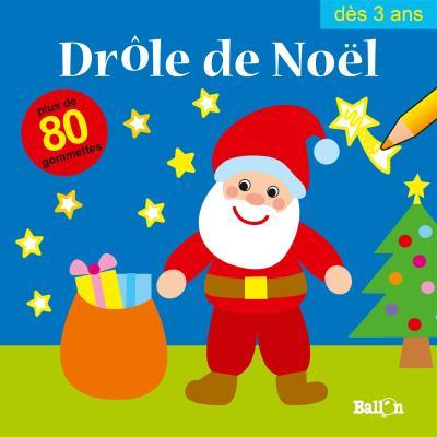 Image De Noel Drole.Drole De Noel