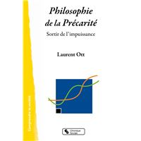 Philosophie de la Précarité