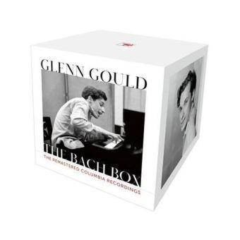 Box Set. The Bach Box - 30 CDs