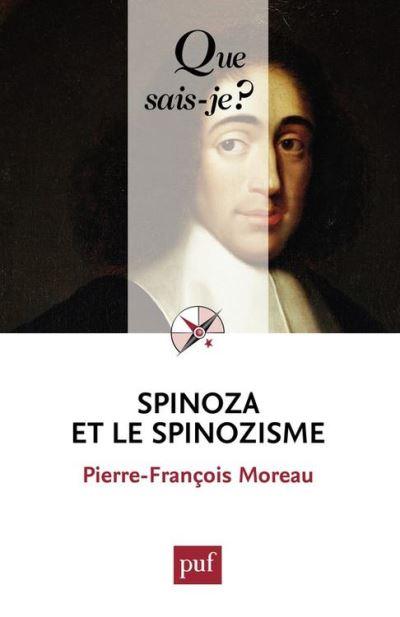 Spinoza et le spinozisme - « Que sais-je ? » n° 1422 - 9782130628712 - 6,49 €