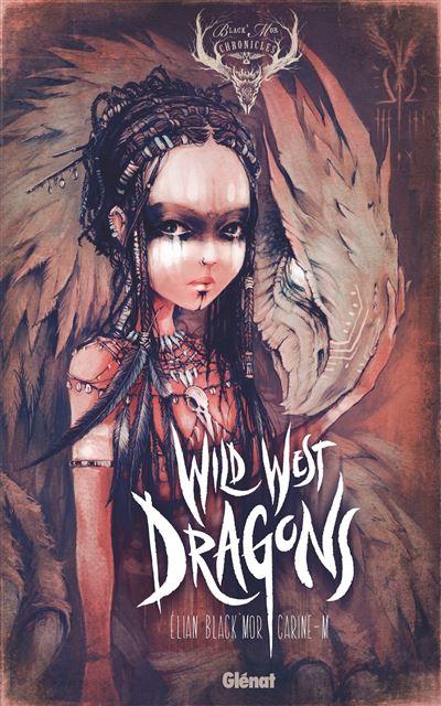 Wild West Dragons