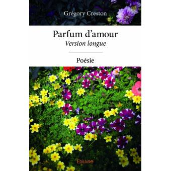 Parfum Damour