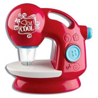 Machine à coudre Sew Cool - Autre jeu créatif - Fnac.be