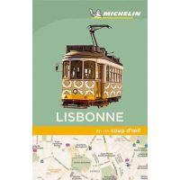 Lisbonne en un coup d'oeil Michelin