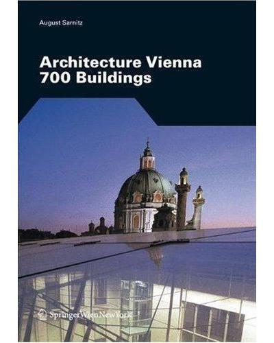 Architecture vienna 700 buildi