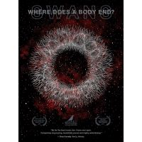 Where Does A Body End? - DVD