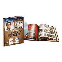 Du silence et des ombres - Blu-Ray - Digibook