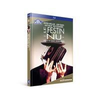 Le festin nu Blu-ray