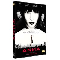Anna DVD