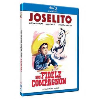 Joselito Son fidèle compagnon Blu-ray