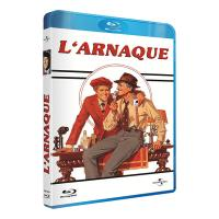 L'Arnaque - Blu-Ray