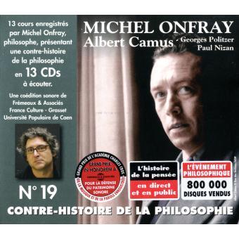 Contre-histoire De La..