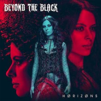 Horizons - 2LP 12''