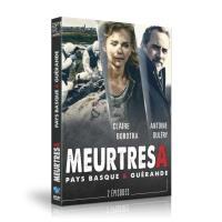 Meurtres à Guérande DVD