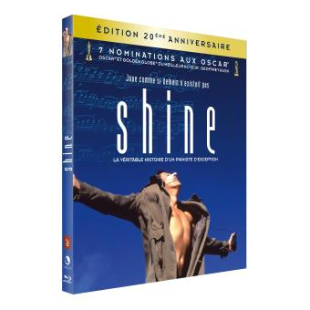 Shine Edition Deluxe Blu-ray