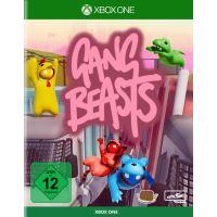 Gang Beasts Xbox One
