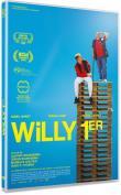 Willy 1er DVD