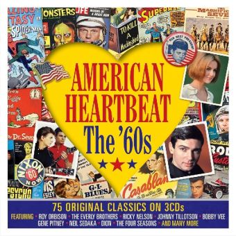 American Heartbeat The '60's