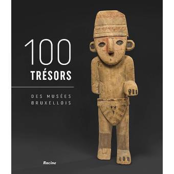 100 trésors des musées bruxellois