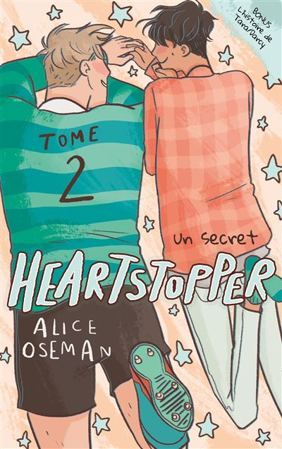 Heartstopper - Un secret