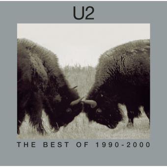 The Best Of 1990-2000 Double Vinyle Gatefold