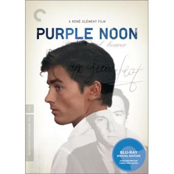 Noon/criterion collection purple/fr/st gb