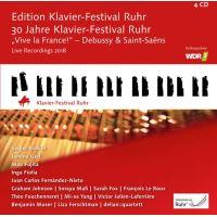 Edition Ruhr Piano Festival 2018