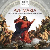 Avé Maria Coffret 10 CD