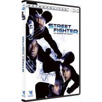 Street Fighter : La légende de Chun-Li DVD