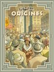L´Appel des origines - Coffret Tomes 01 à 03
