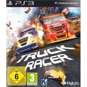 TRUCK RACER MIX PS3