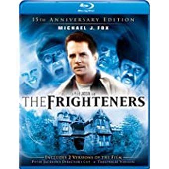 The Frighteners Blu-ray