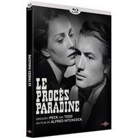 Proces paradine