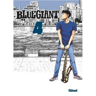 Blue GiantBlue giant,04:tenor saxophone miyamoto dai