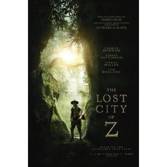 Lost City Of Z - Nl