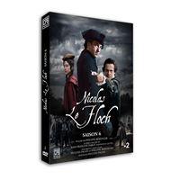 Nicolas Le Floch Saison 6 DVD