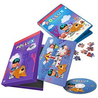 Pollux et le chat bleu dvd zone 2 serge danot jean - Bruit qui attire les chats ...