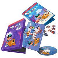 Pollux et le chat bleu DVD
