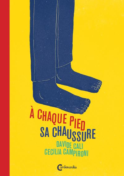 A chaque pied, sa chaussure