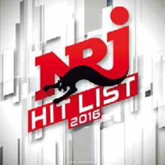 nrj hit list 2016 compilation cd album achat prix fnac. Black Bedroom Furniture Sets. Home Design Ideas