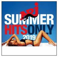 NRJ Summer Hits Only 2019 Coffret