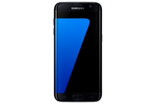 smartphone samsung galaxy s7 edge 32 go noir - smartphone android