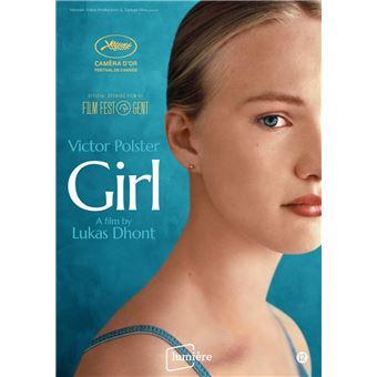 Girl-BIL