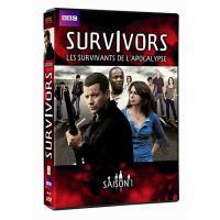 Survivors - Coffret intégral de la Saison 1