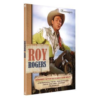 Hommage à Roy Rogers DVD