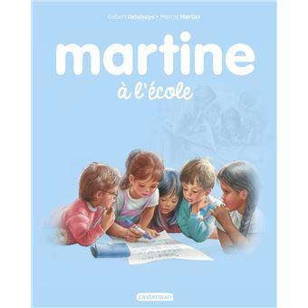 Martine A L Ecole